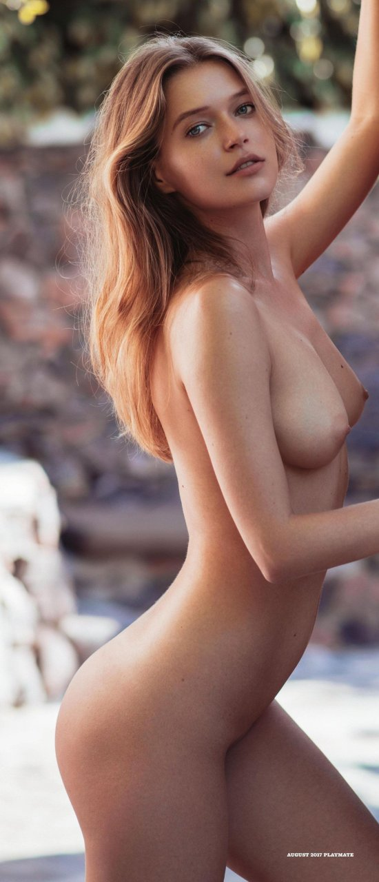playboy playmate hot nude