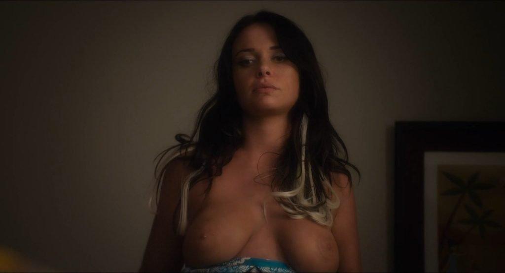 Madison McKinley Nude – Palm Swings (2017) HD 1080p