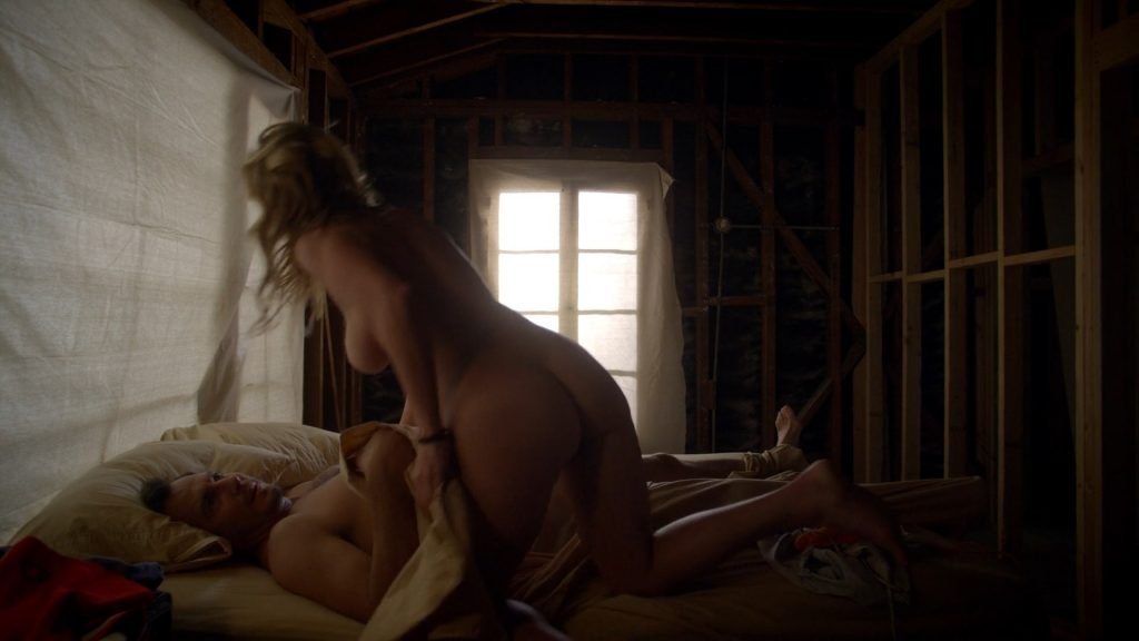 Madison McKinley Nude – Flaked (2017) s02e05 – HD 1080p