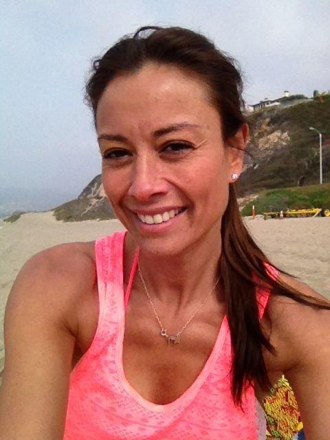 Melanie Sykes Leaked (23 Photos)
