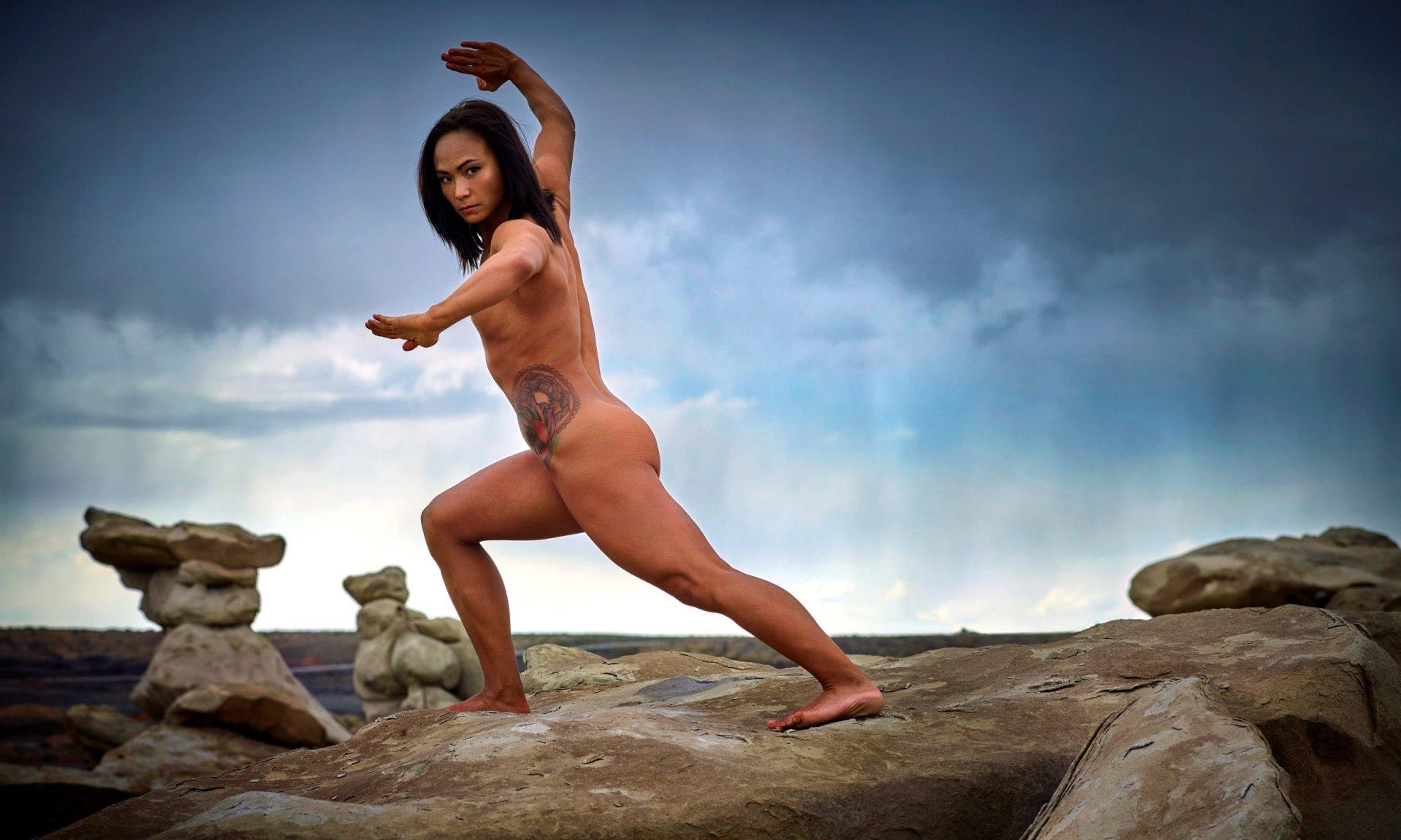 Espn Naked Girls