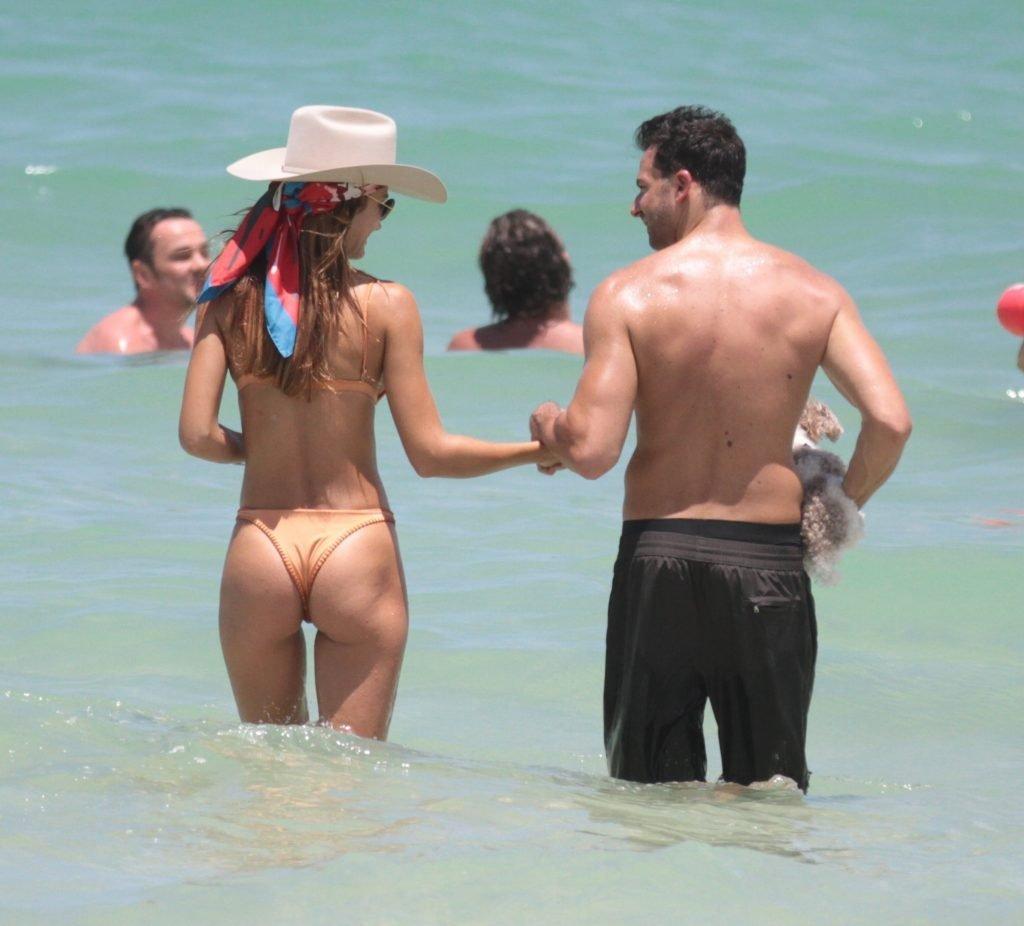 Natalia Borges Sexy (58 Photos + Video)