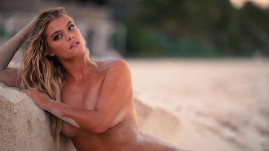 Nina Agdal Nude & Sexy (23 Pics + GIFs & Video)