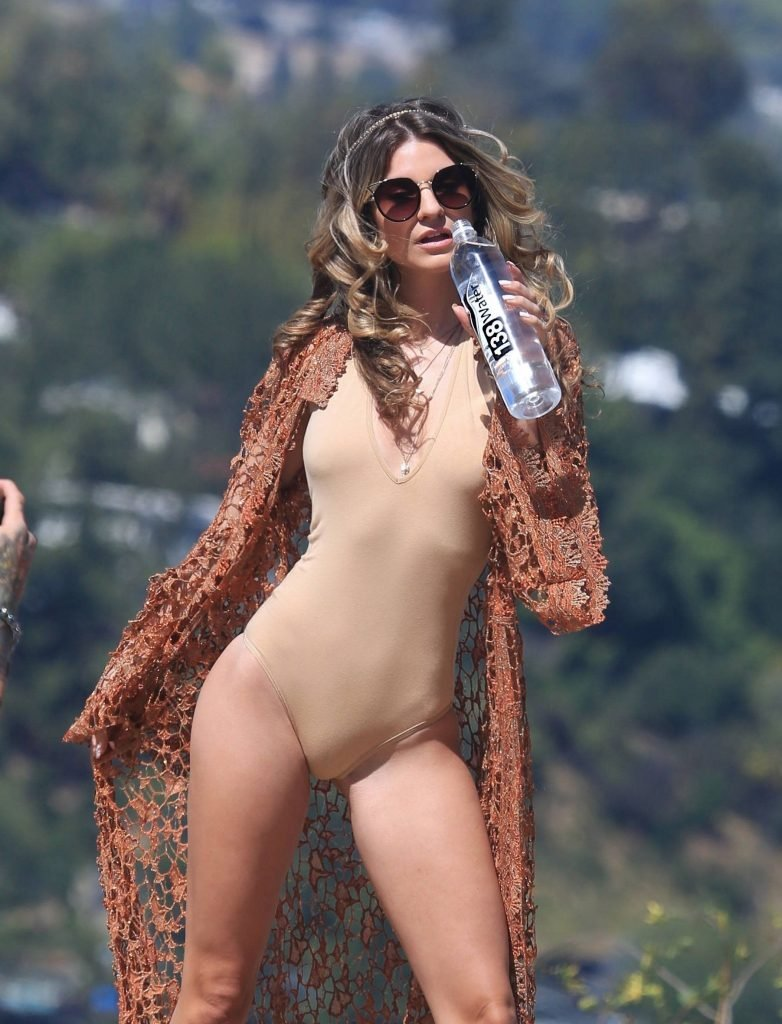 Rachel McCord Sexy (34 Photos)