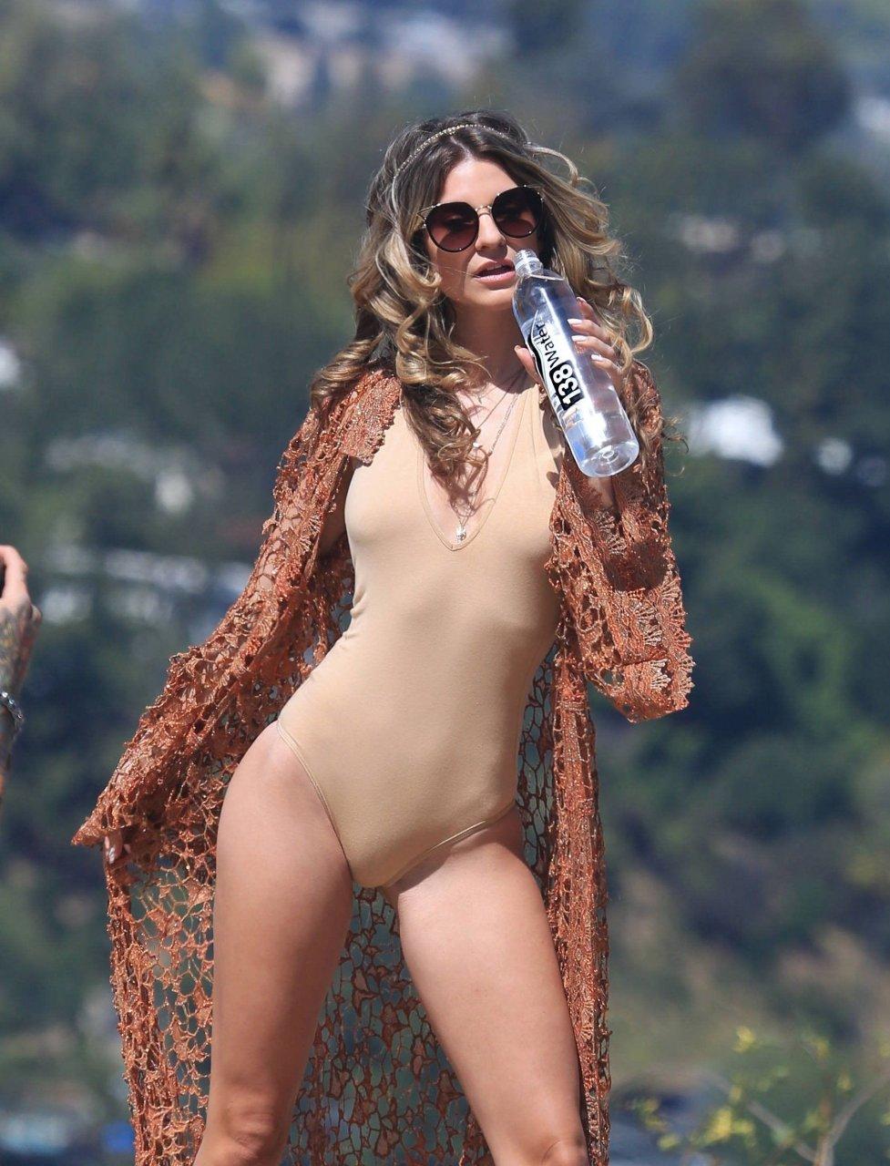 Nude mccord