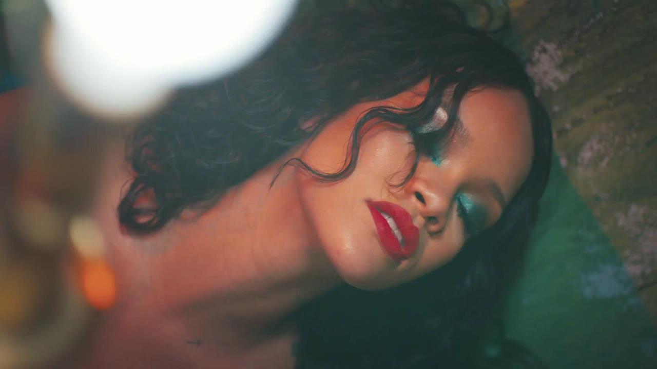 Tom Ford Says He Admires Rihanna's Breasts Celeb Wild