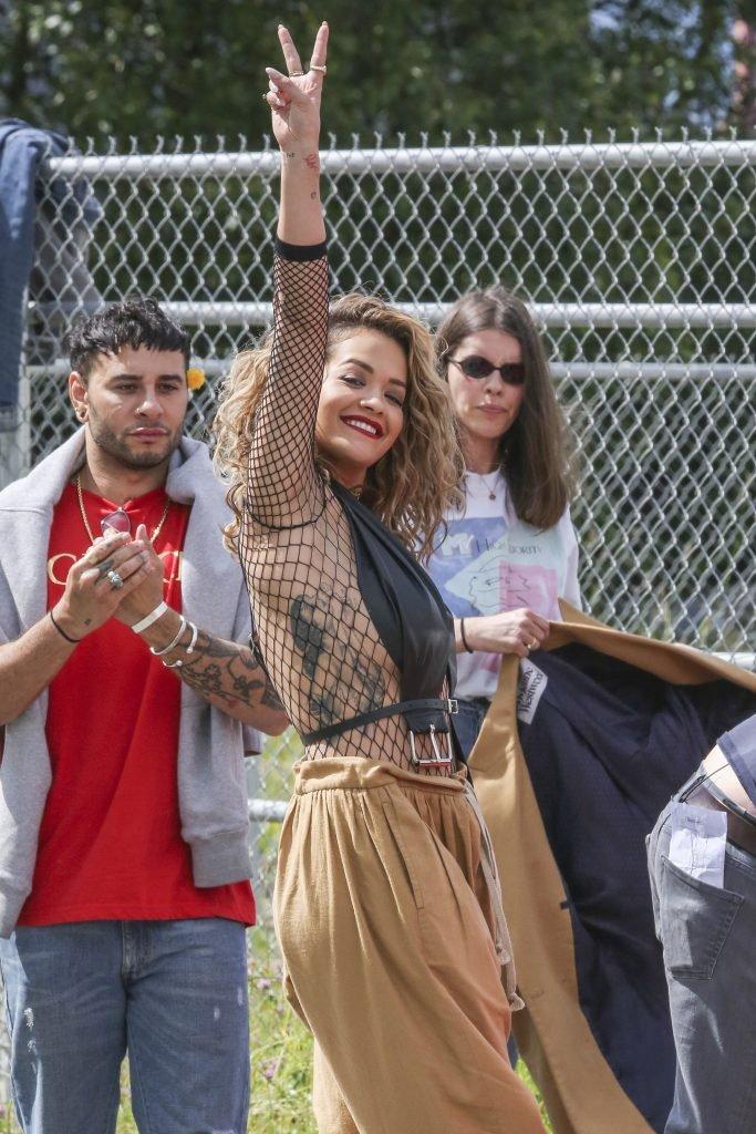 Rita Ora Sexy (90 Photos)