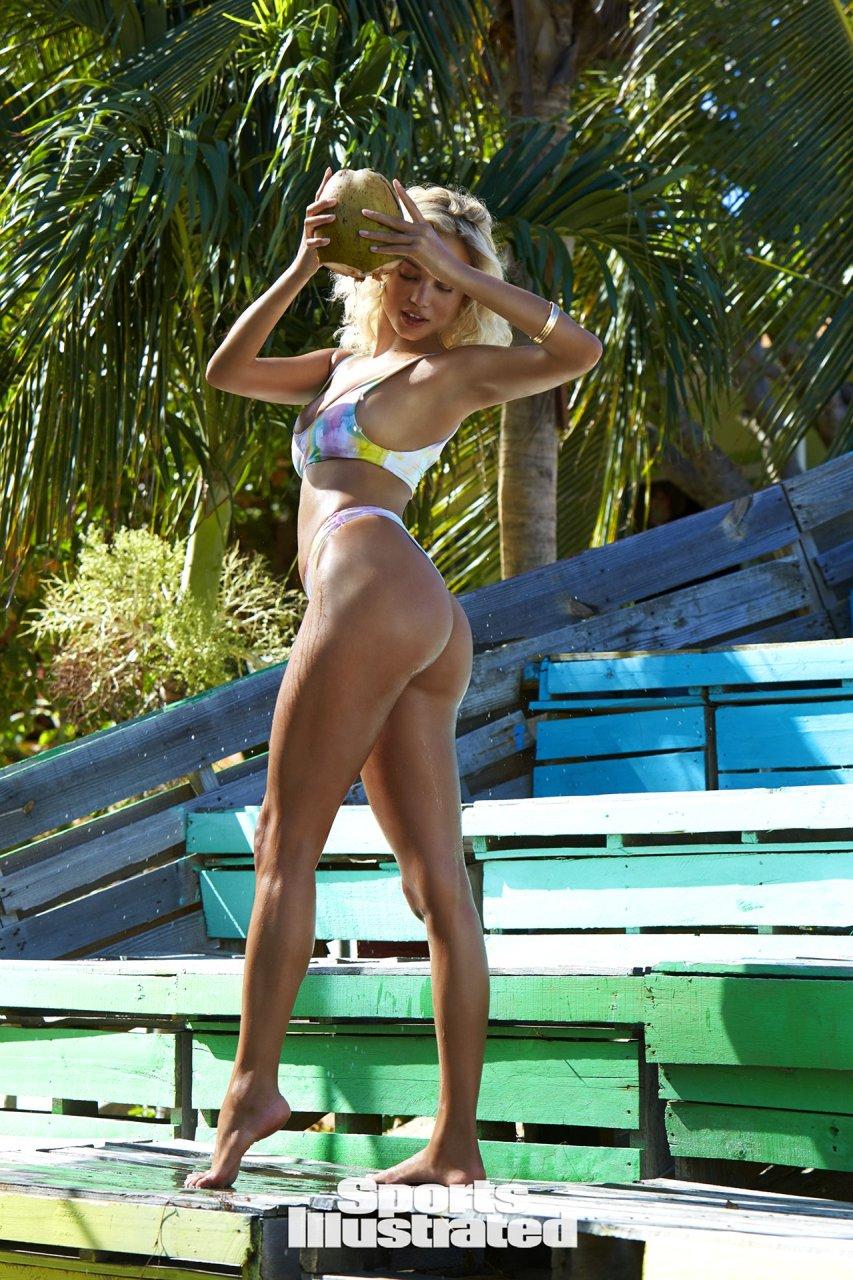 Tochter von Boris Becker Anna Ermakova postet Foto aus