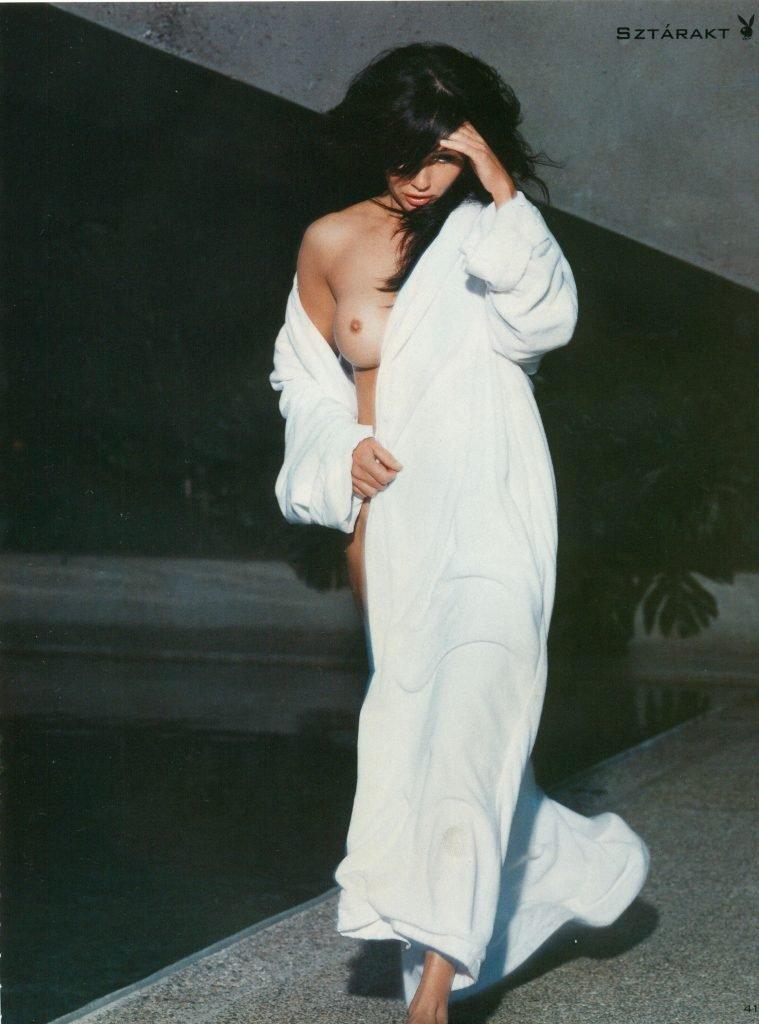 Shannen Doherty Playboy