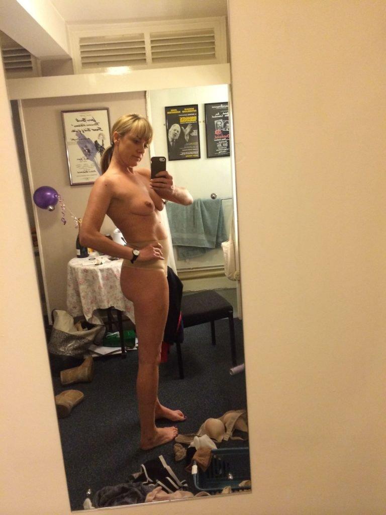 Tamzin Outhwaite Leaked (7 Photos)