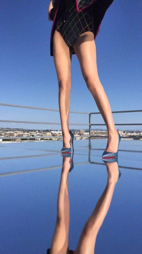 Victoria Justice Sexy (18 Photos + Video)
