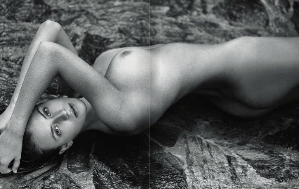 Alejandra Guilmant Naked (1 Hot Photo)