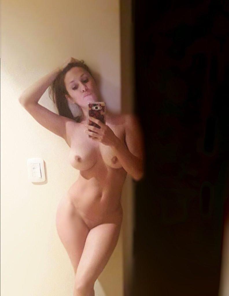 Barbara Silenzi Leaked (10 Photos)