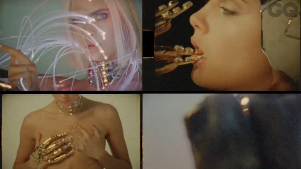 Cara Delevingne Sexy (13 Pics + Video)
