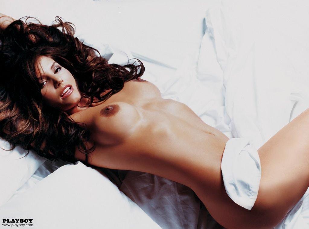 Charisma Carpenter Nude (21 Photos)