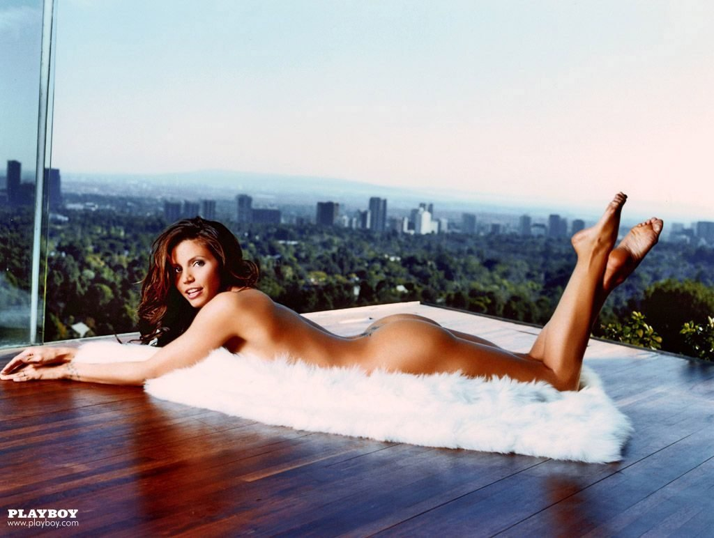 nude Charisma picture carpenter