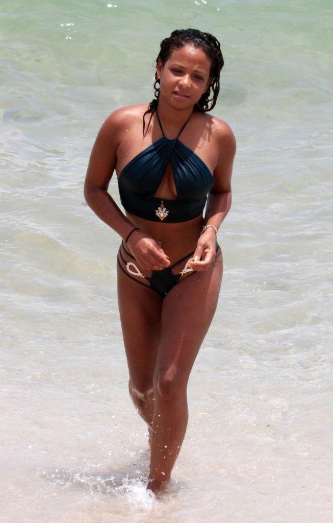Christina Milian Sexy (98 Photos + Videos)