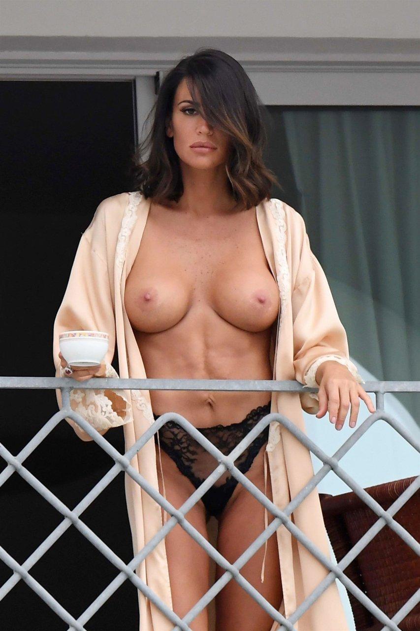 Claudia galanti nude
