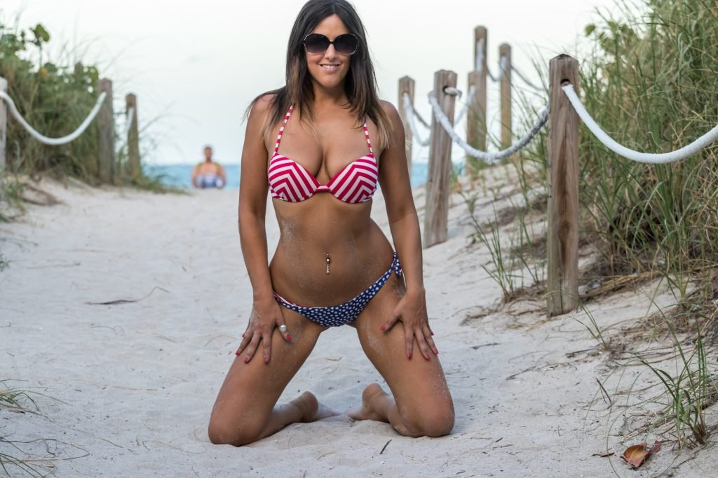 Claudia Romani Sexy (9 New Photos)