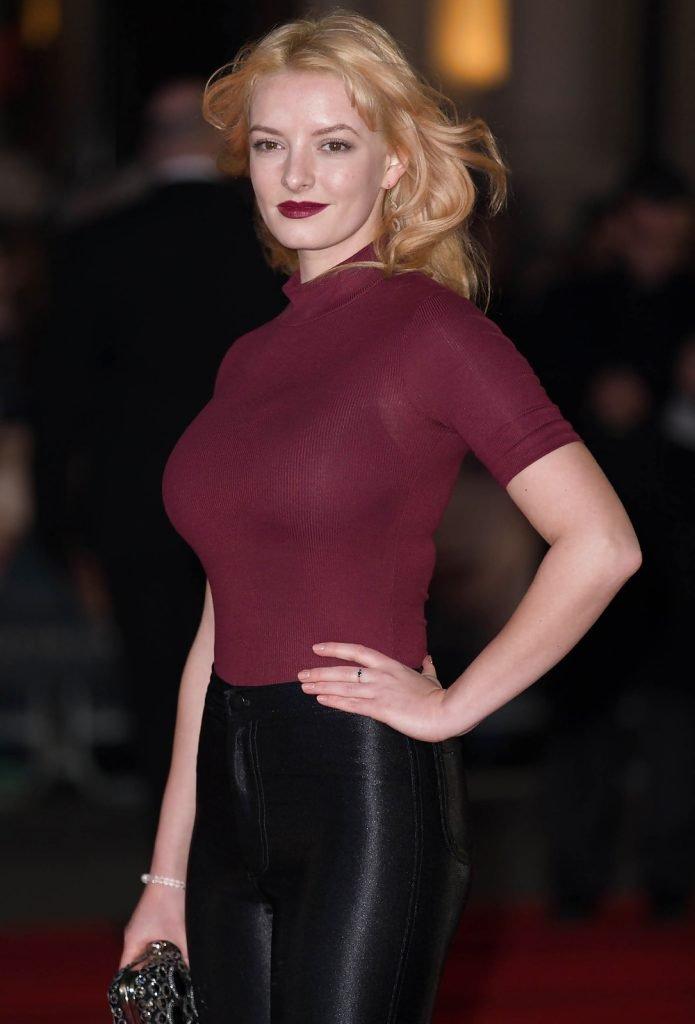 Dakota Blue Richards Sexy (10 Photos) | #TheFappening