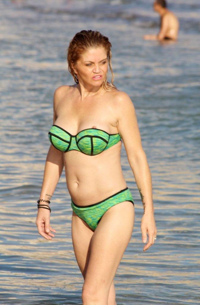 Danniella Westbrook Sexy & Topless (47 Photos)