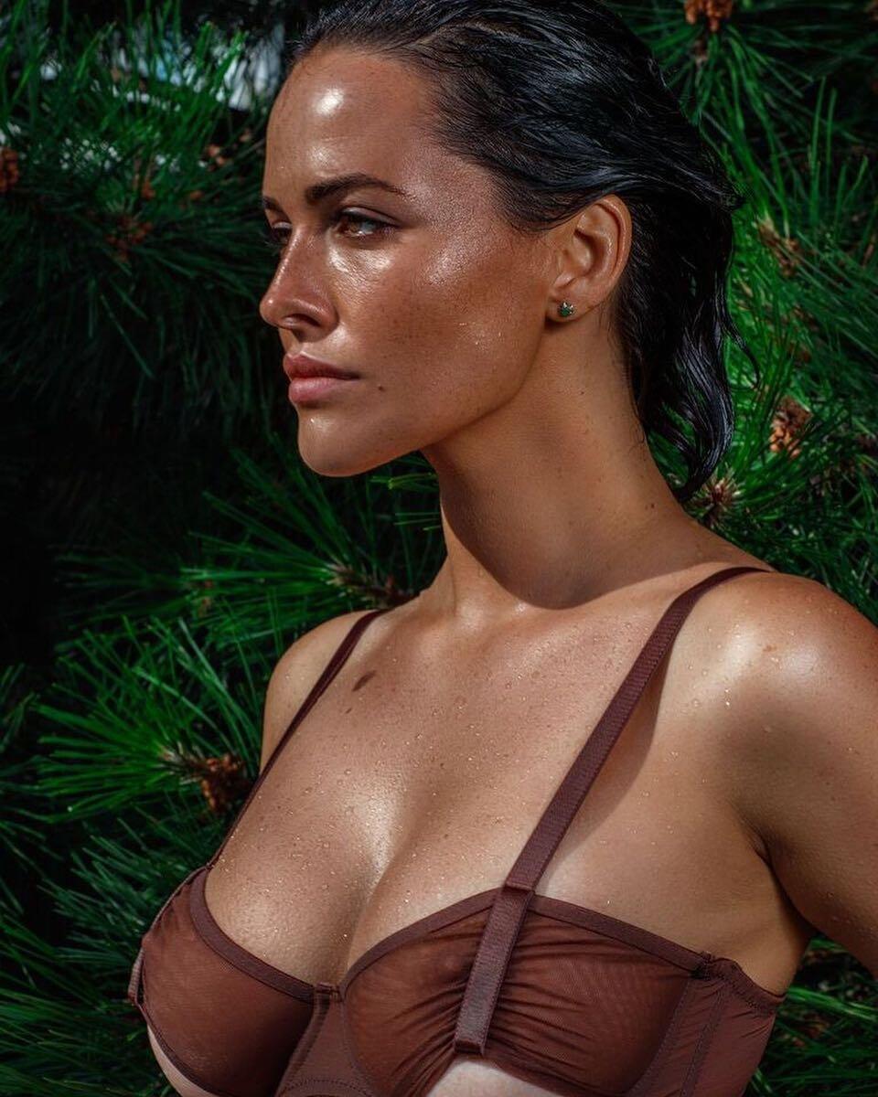 Dasha Astafieva Nude Pics 115