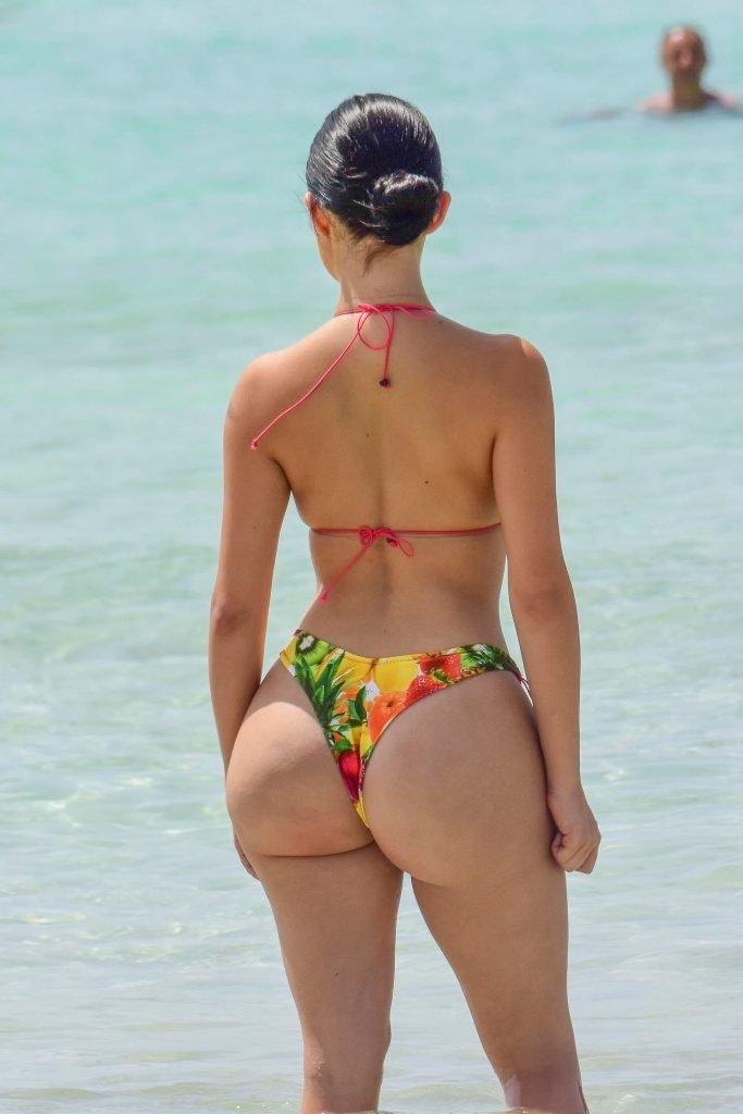 Demi Rose Mawby Sexy (5 Photos)