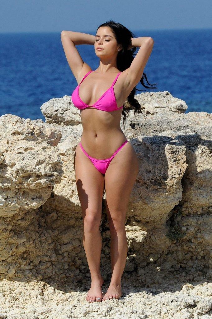 Demi Rose Sexy (39 Photos)