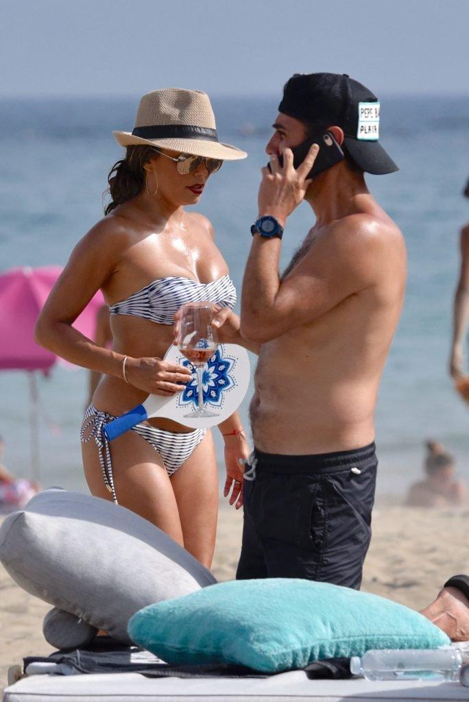 Eva Longoria Sexy (84 Photos + Video)