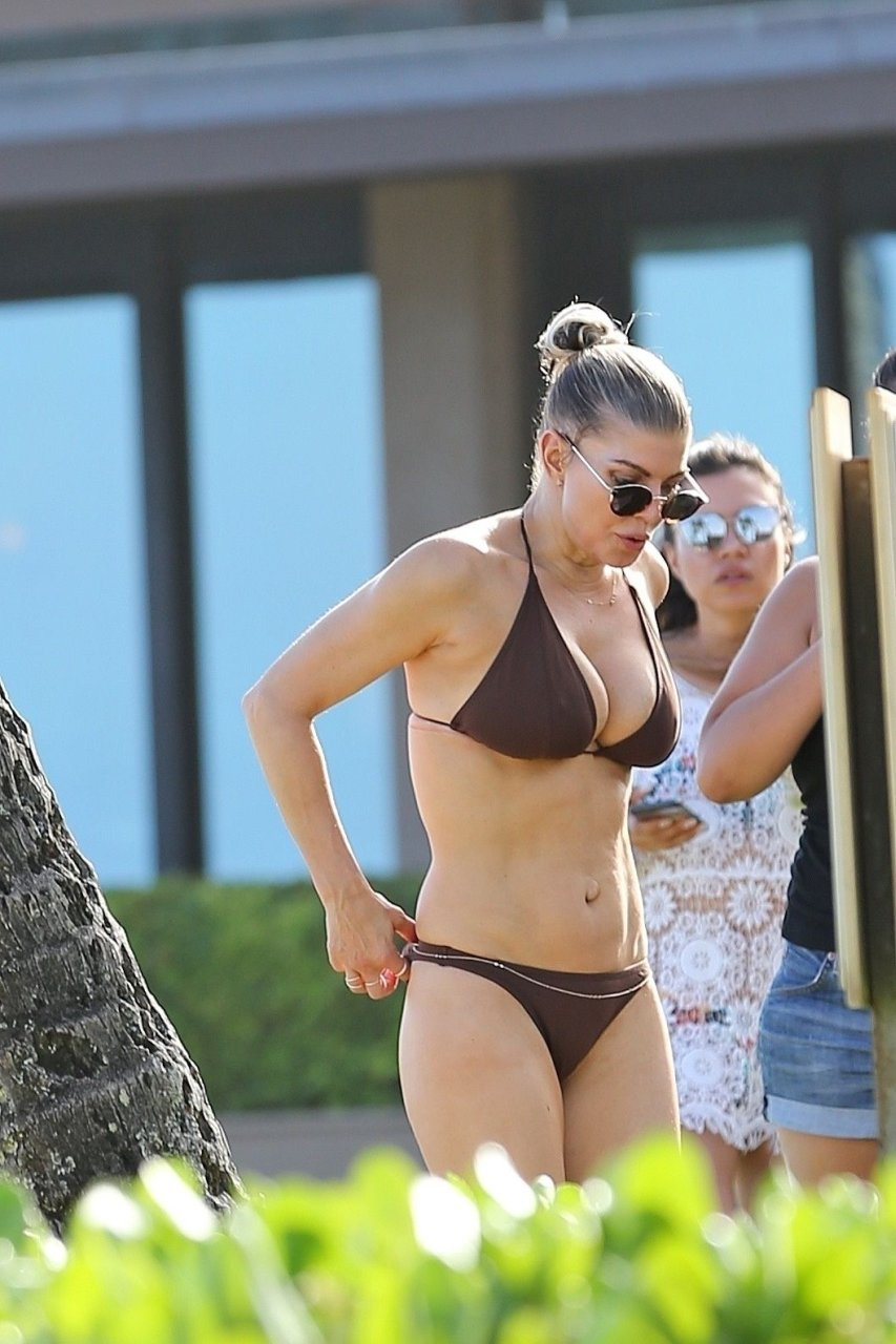Fergie Sexy (58 Photos) | #TheFappening