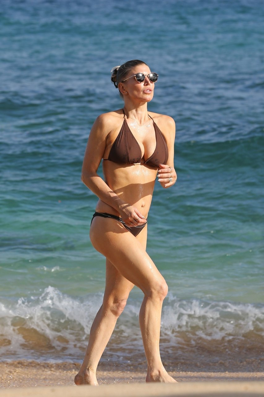 Fergie Sexy (58 Photos)   #TheFappening