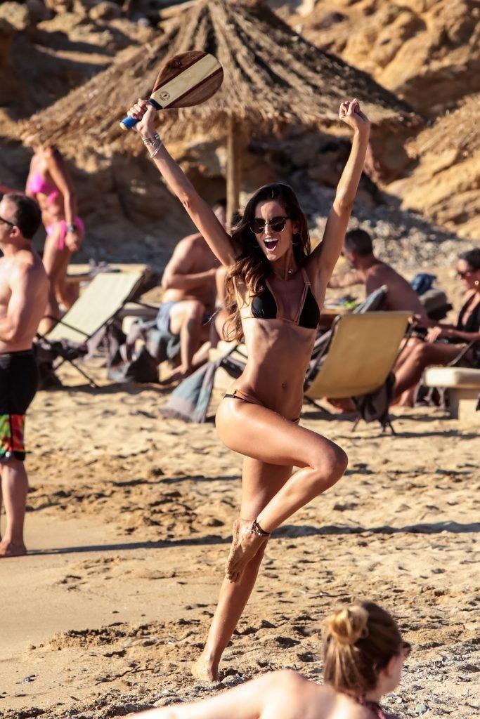 Izabel Goulart Sexy (76 Photos + Videos)