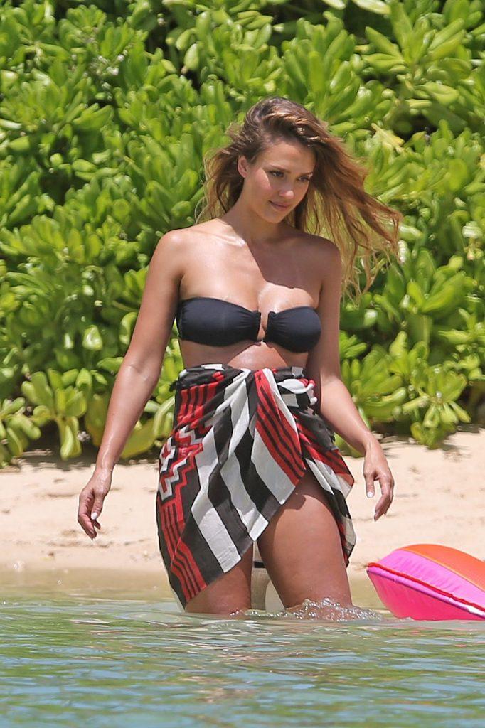 Kat timpf bikini