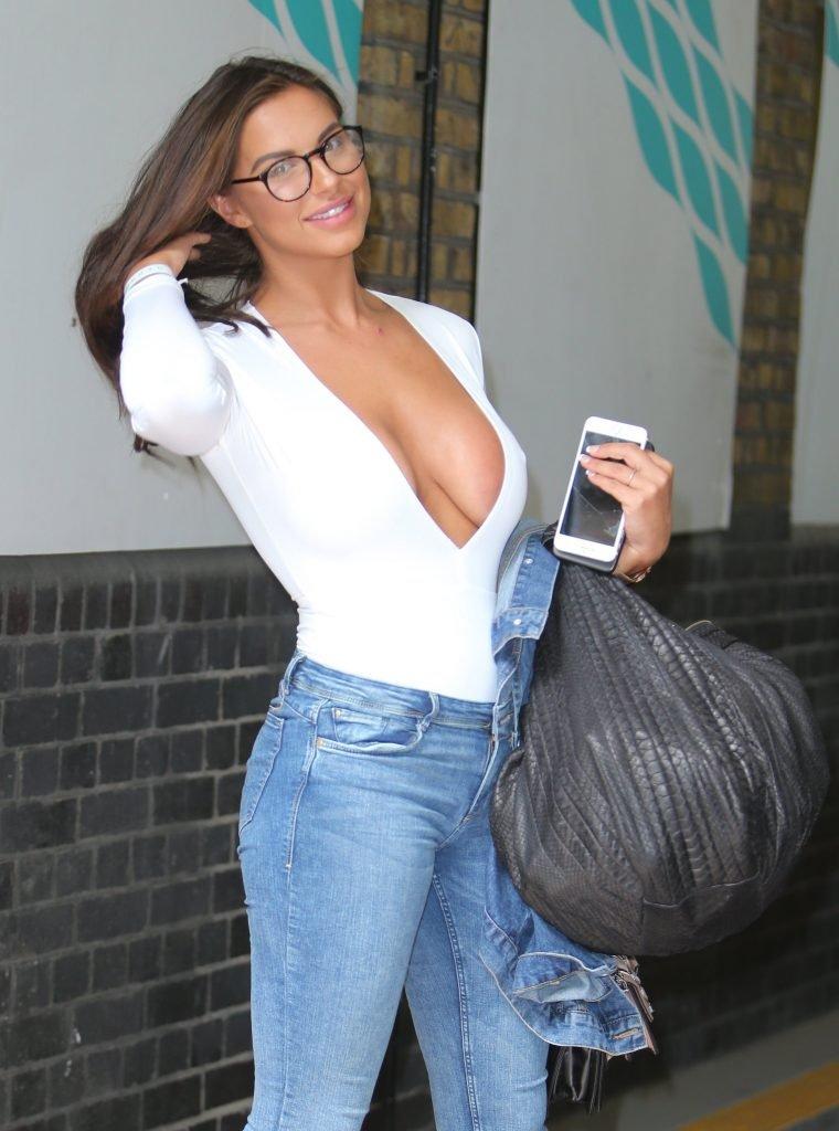 Jessica Shears Nip Slip (57 Photos)