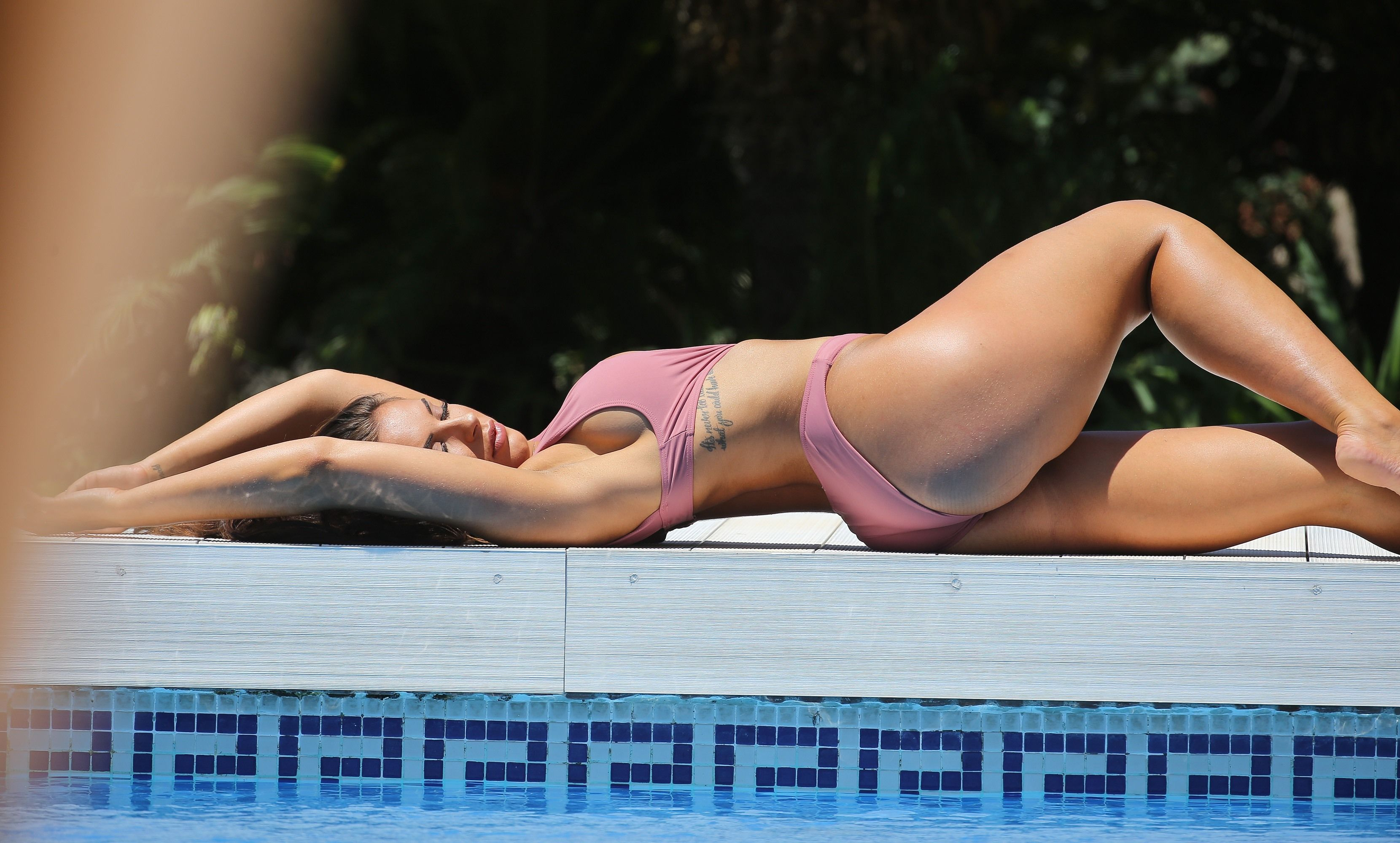 Jessica Shears Porn