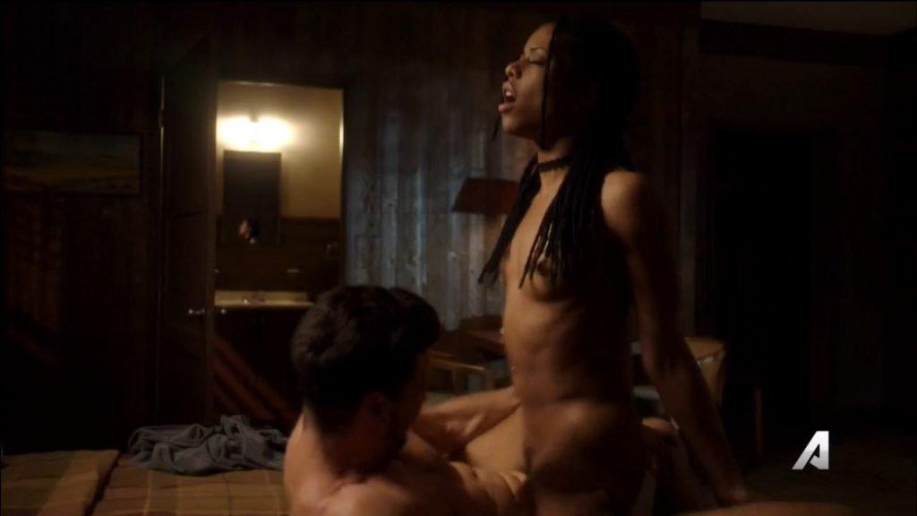 Kira Noir Nude – Kingdom (2017) s03e05 – HD 720p