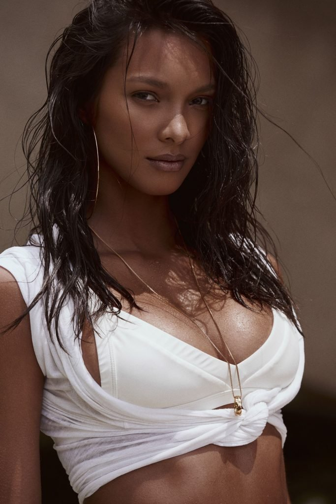 Lais Ribeiro Sexy (48 New Photos)