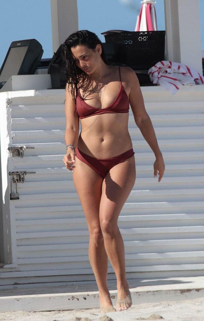 Natalie Martinez Sexy 24