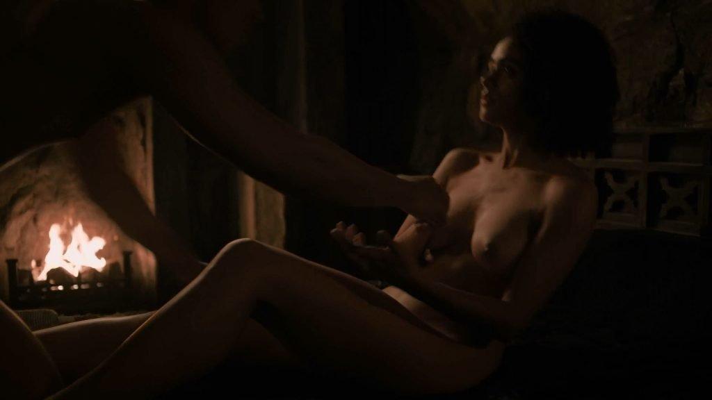 Emmanuel gif nathalie naked