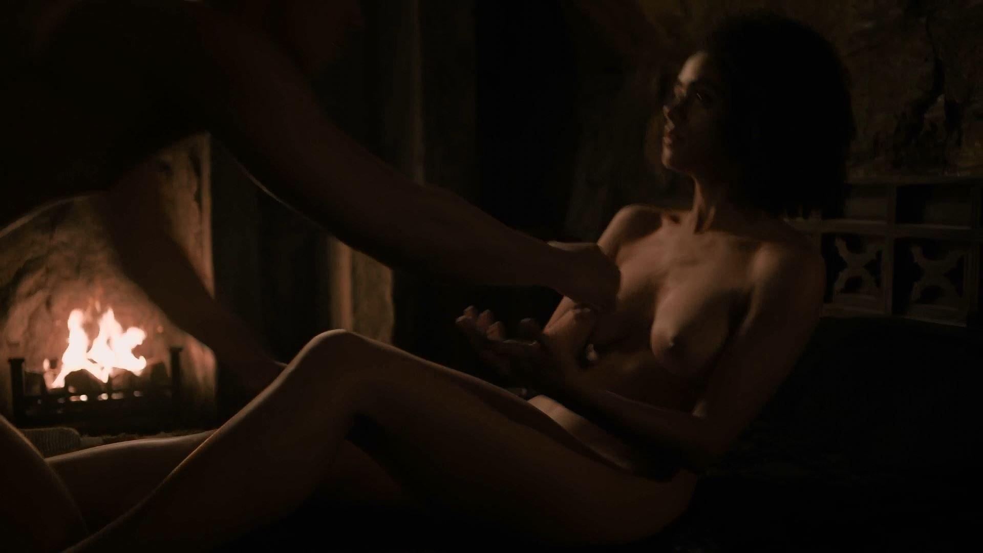 missandei naked