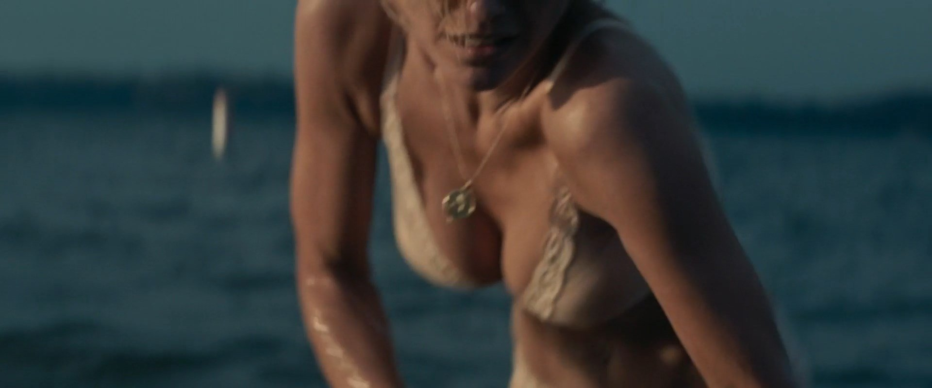 Naked pixie girl gangbang