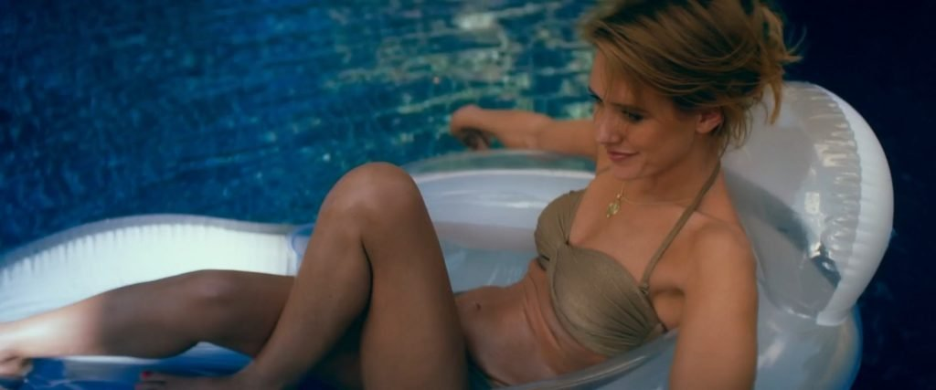 Nicky Whelan, Tess Talbot Nude – Inconceivable (2017) HD 1080p