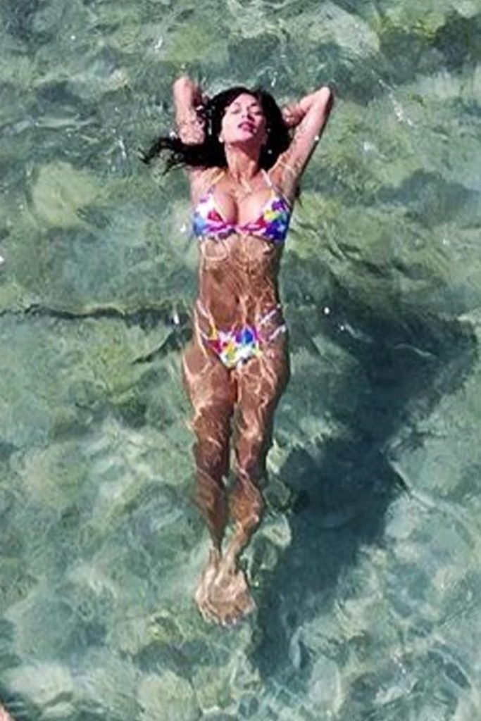 Nicole Scherzinger Sexy (11 Photos)