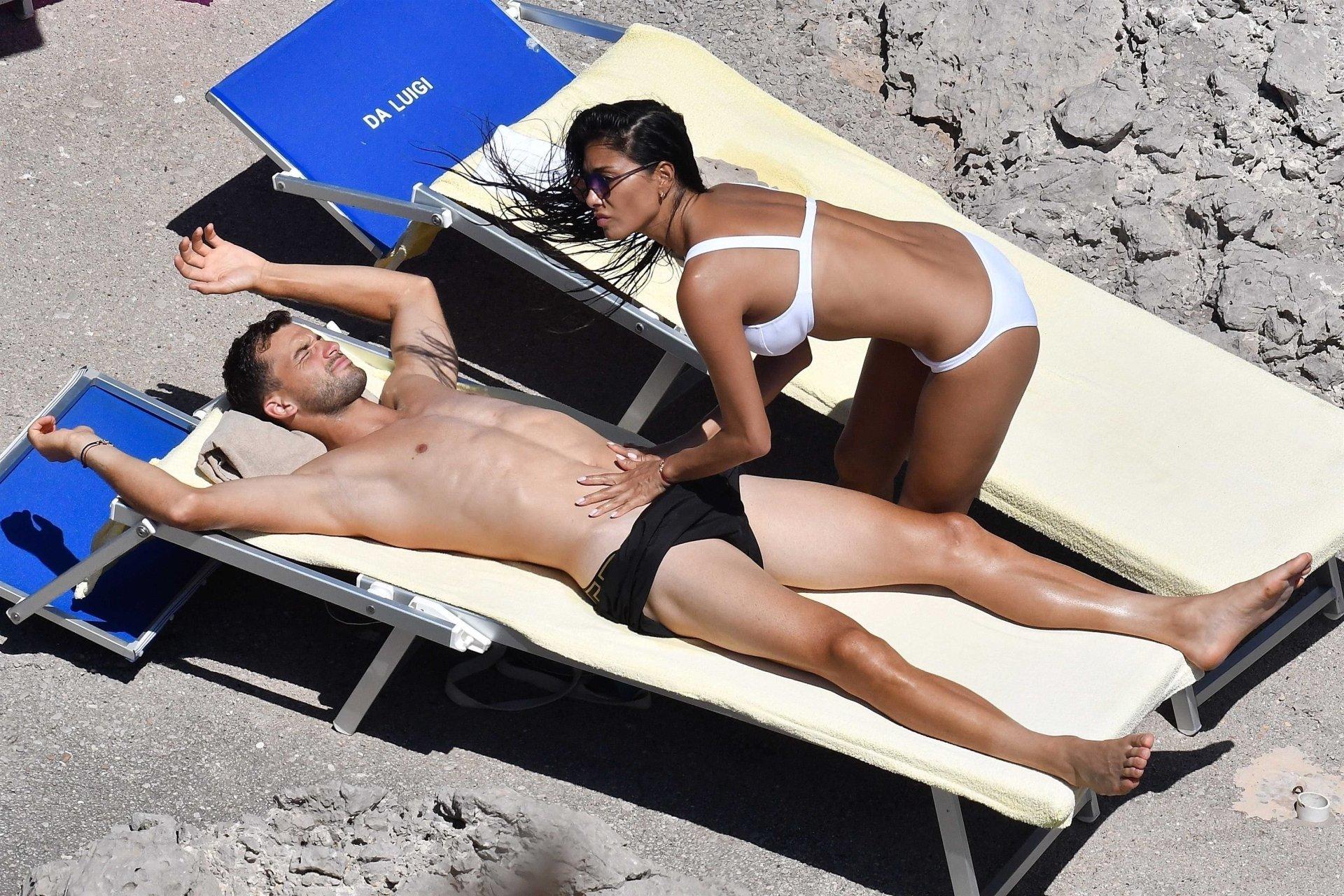 Attractive Nicole Scherzinger Nude Porn HD