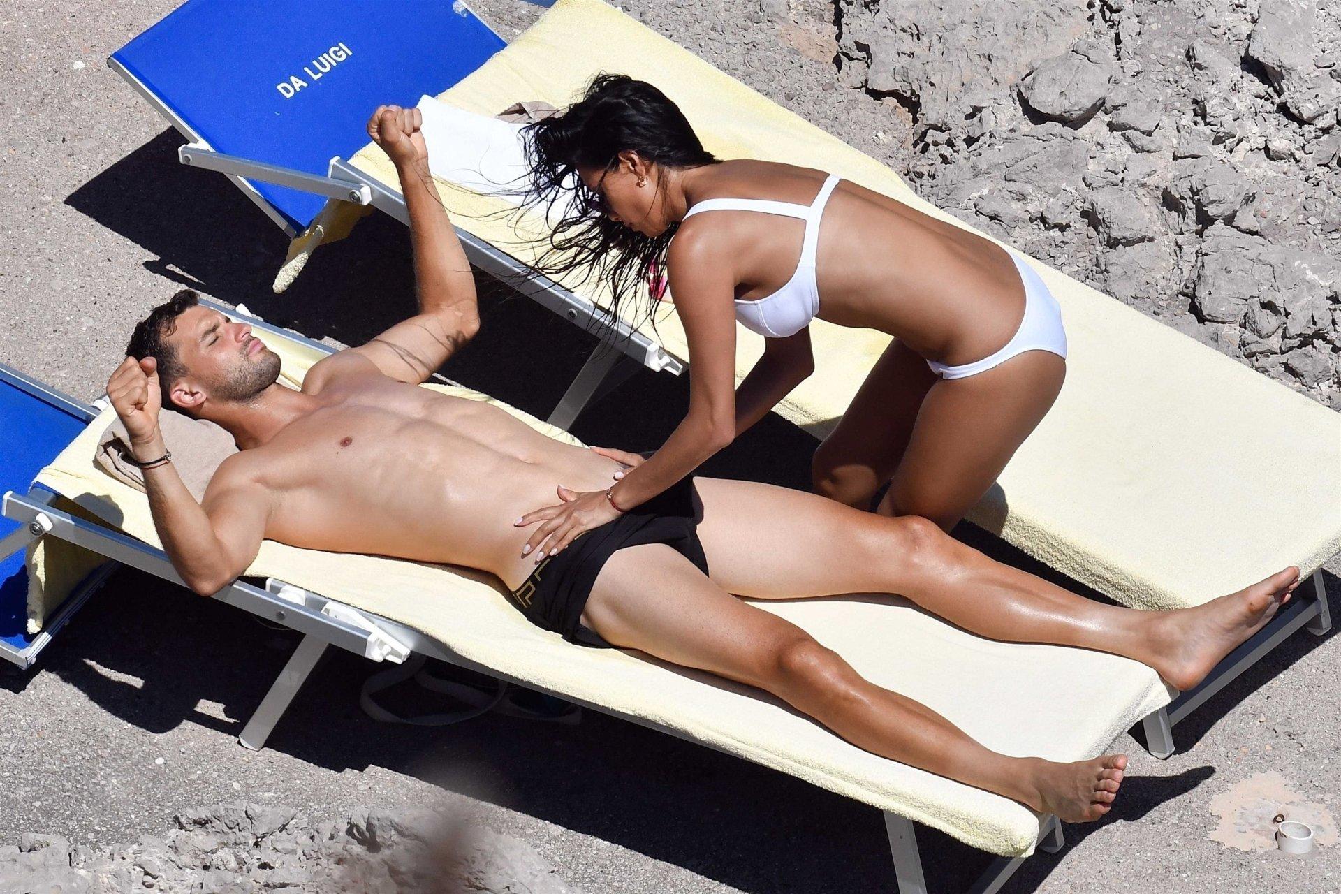 Warm Nicole Scherzinger Nude Ass Scenes