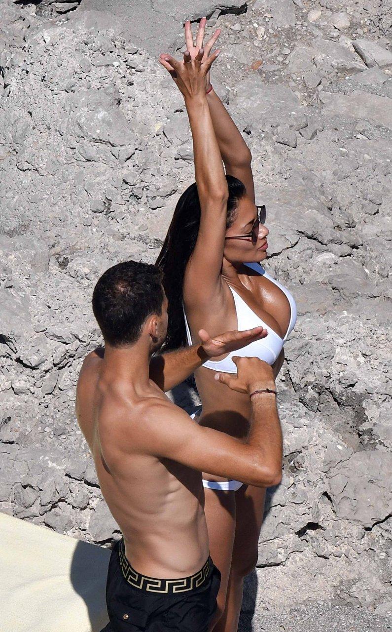 Hot Nicole Scherzinger Nude Porn Scenes