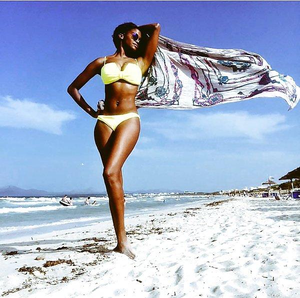 Oti Mabuse Sexy (12 Photos)