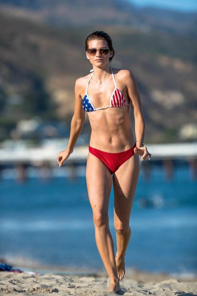 Rachel McCord Sexy (25 New Photos)