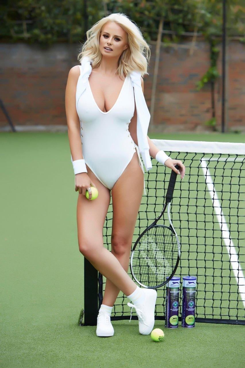 Rhian Sugden Sexy (3 New Photos) | #TheFappening