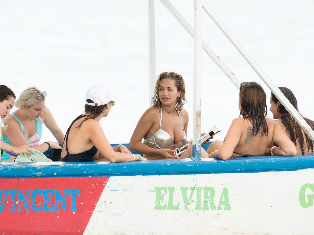 Rita Ora Sexy (41 Photos)